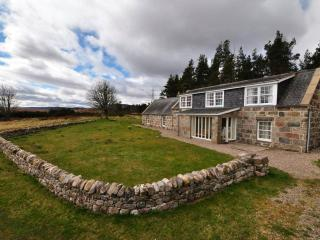 Bantrach Cottage, Forres