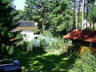 Ferienhaus mit Pool - it´s cool, Konigs Wusterhausen