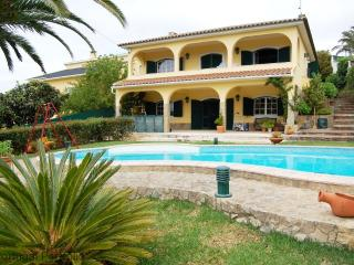 Casa das Lampas - Villa Holiday Rental in Sintra