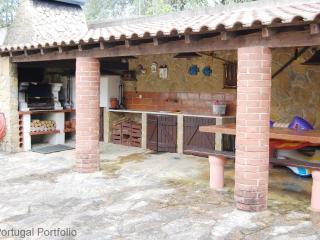 Casa das Lampas - Villa Holiday Rental in Sintra