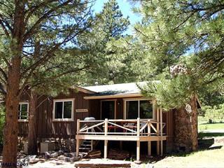 Rocky Mountain National Park Cabin, Estes Park