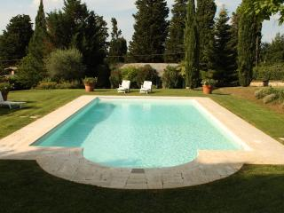 Rosa Holiday - apartment with pool in Chianti