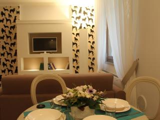 New appartment on the center, Florencia