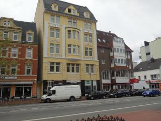 Appartement möbliert, Bremerhaven