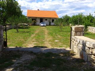 Holiday House National Park Krka, Drnis