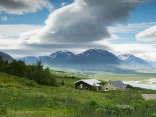 Viking Cottages Akureyri