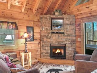 CostEffectiveVacation!HotTub/Whirlpool/Fireplace, Sevierville