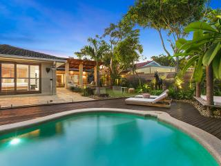 Bay Luxury Villa, Byron Bay - Stunning Holiday Accommodation