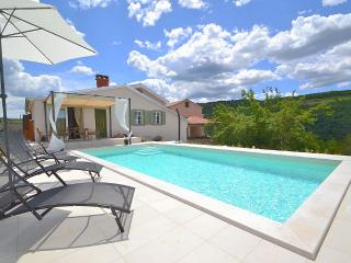 Charming 2 bedroom Villa with pool near Motovun, Vizinada
