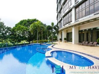 1 bedroom loft in Bonifacio Glabal City - BGC0031