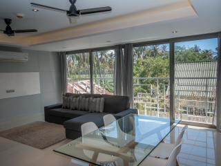 Beachfront 2 Bedroom Luxury Suite, Pak Nam Pran