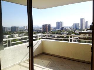 Apartment Santiago of Chile