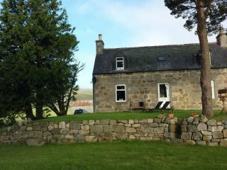 Boutique Cottage, Speyside, Scotland. Whisky Trail, Aberlour