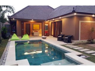 Exciting new Luxury 2 bedrooms pool Villa in Sanur