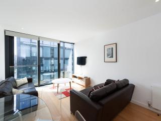 One bedroom, Simpson Loan., Edimburgo