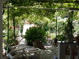 Vela - Novi App with garden view, Novi Vinodolski