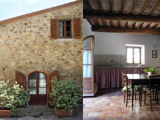 Relax nel borgo medievale a due passi da Saturnia, Montemerano