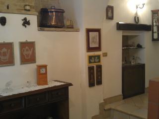 Casa Lina, Offida