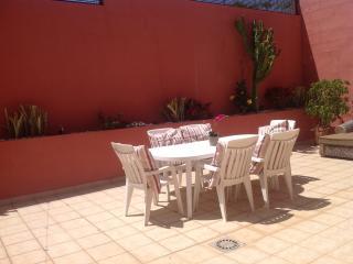 Luxury 5 star apartment, Playa de Fanabe