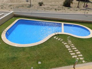 Hydra01 -  2 bed modern apt near sea, Pto Mazarrón