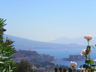 Casa Rosa, Nápoles