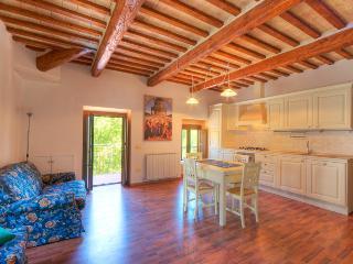 appartamento la vergine, Sassoferrato