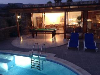 Villa in Tauro Gran Canaria