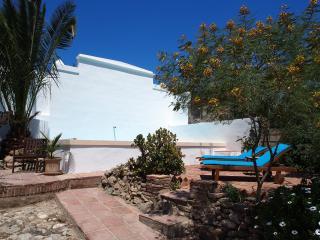 Casa Don Juventino in Riogordo