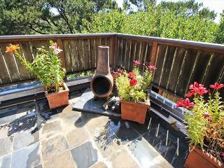 VISTA DEL MAR~MCA# 201~Perfect cozy couples cabin just steps to the beach!
