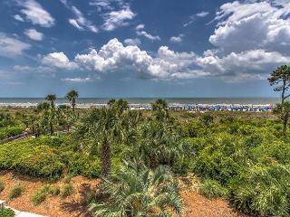 217 Breakers-2nd Floor Oceanfront, Hilton Head