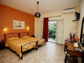 One bedroom apartment in Dassia- A.s.p
