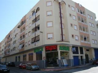 apartment avda. mediterraneo, Guardamar del Segura