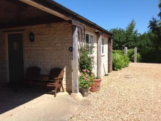 Clematis cottages - The Retreat, Stamford Nr Burghley House, Rutland, Tolethorpe