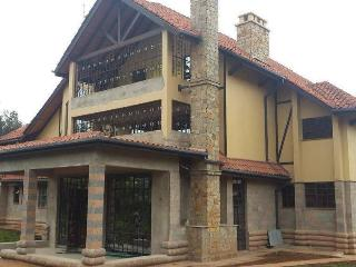 Serene and spacious getaway, Nairobi