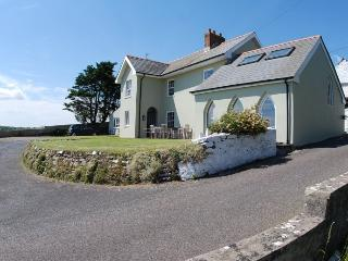 Farmhouse Tenby