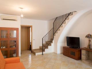 Casa Pere Romeu, Cunit