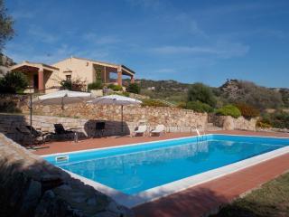 Villa delle Aie Country Villa near Porto Cervo, Baia Sardinia