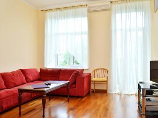 1-bedroom apartment Rylsky Lane 3.9, Kiev