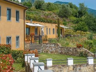 Borgo Ontano, Matraia