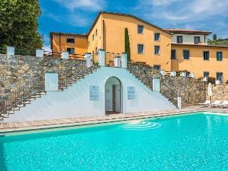 Borgo Faggio, Matraia