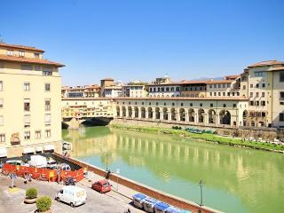Canottieri, Firenze