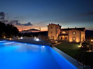 Casa il Filo, Arezzo