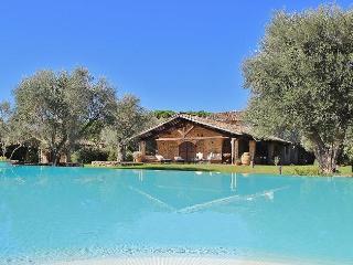 Casale Degli Ulivi, Borgo Carige