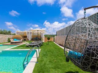 Mare Villas (Villa Blue Mare)  -Offer April & May-, Rethymnon