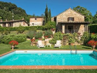 Casa San Lorenzo, Vicchio