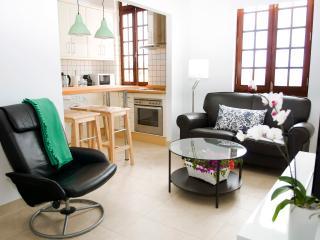 Apartamentos La Casa Verde 60 m2 con terrazas, Puerto de la Cruz