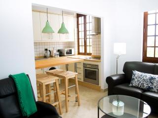 Apartamento en casa emblemática de 60 m2, Puerto de la Cruz