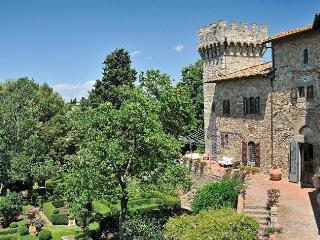 Castello di Panzano 10