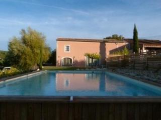 Roussillon - Mas des Rossignols