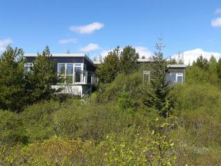 Luxurious, stunning house, Golden Circle, Laugarvatn